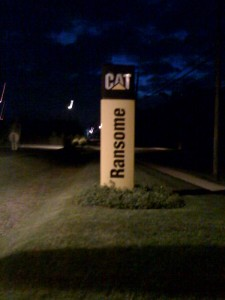Cat Ransome located on Egg Harbor Rd