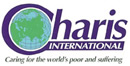 Charis International logo