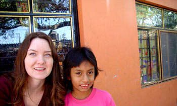 A Mexico mission trip